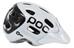 POC Trabec Race MIPS Helmet white/black